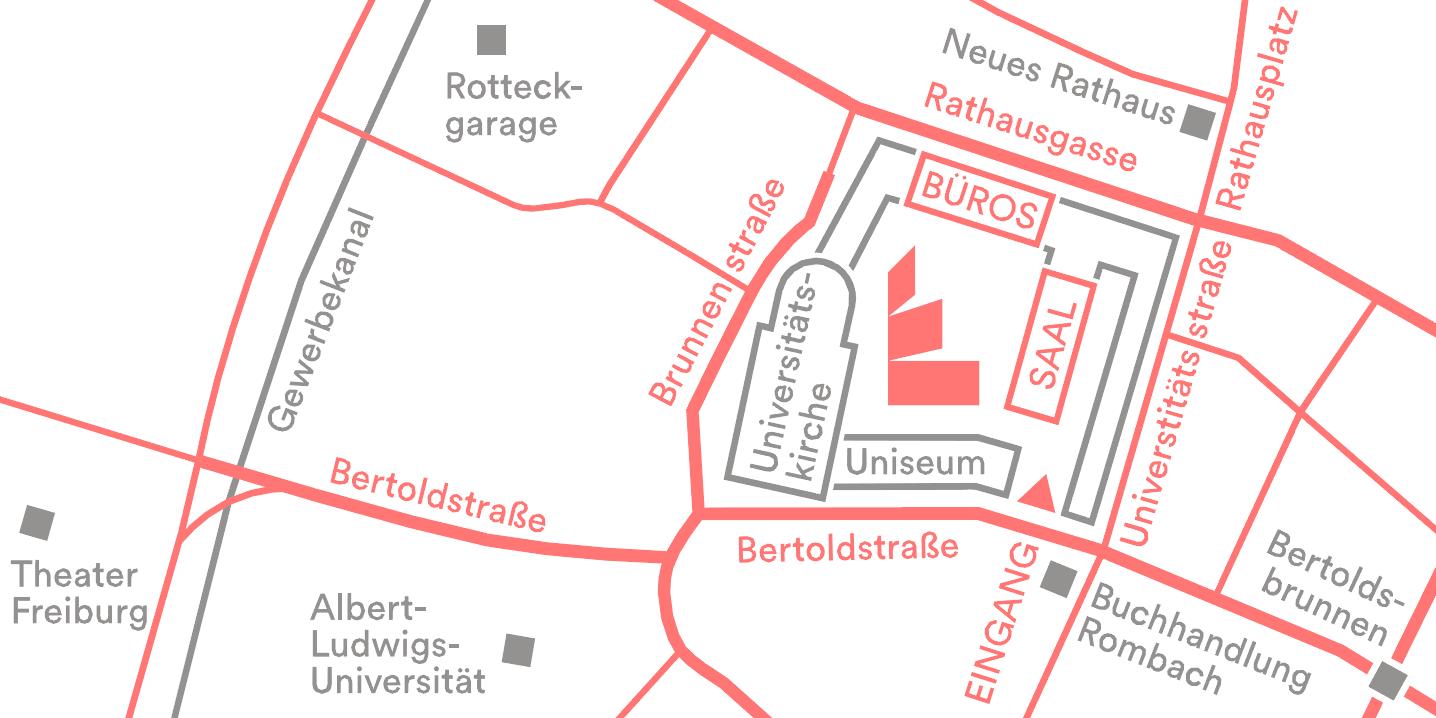 8er-Rat Treffen @ Literaturhaus Freiburg